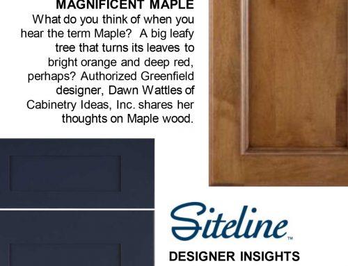 Siteline Cabinetry Blog
