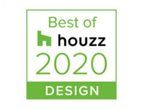 Best of Houzz 2020 – Design
